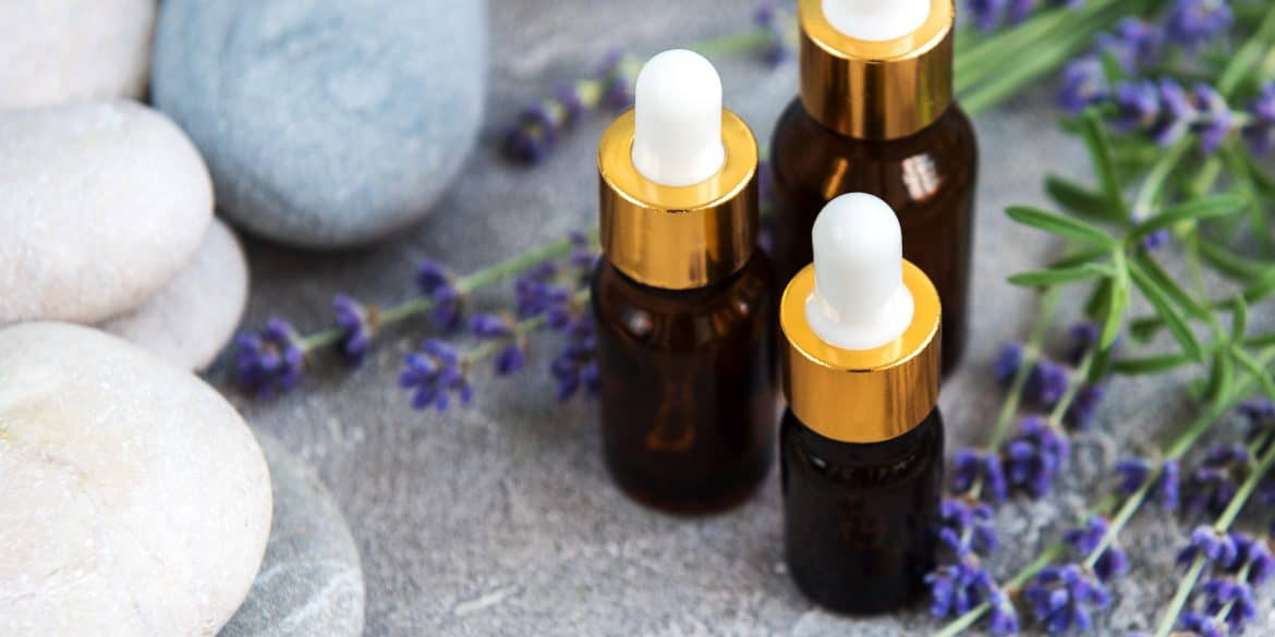 Quality Essential Oil Brands without MLM Prices - Inspire